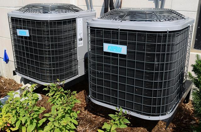 moderní klimatizace