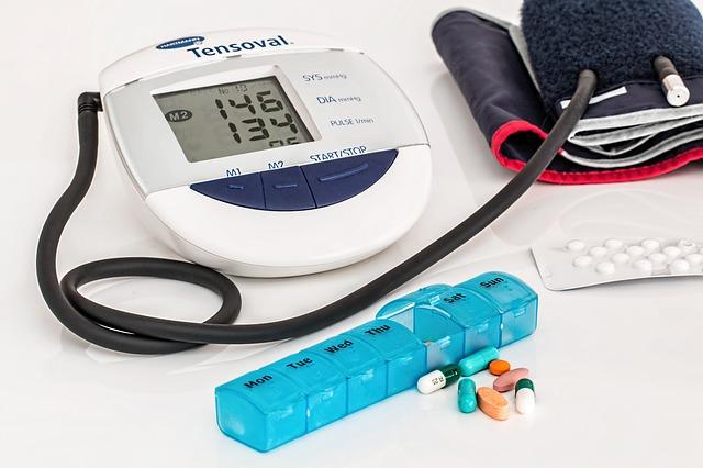 potřeby cukrovkáře